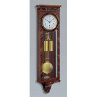 Kieninger Wanduhr Modell 2591-56-01 Palisander