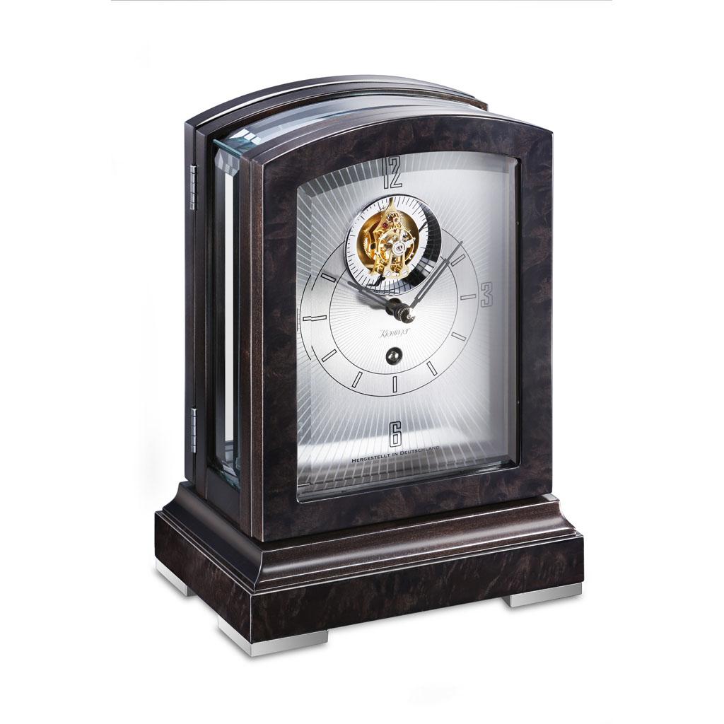 Bedienungsanleitung fÃr Tischuhren  Kieninger Uhrenshop