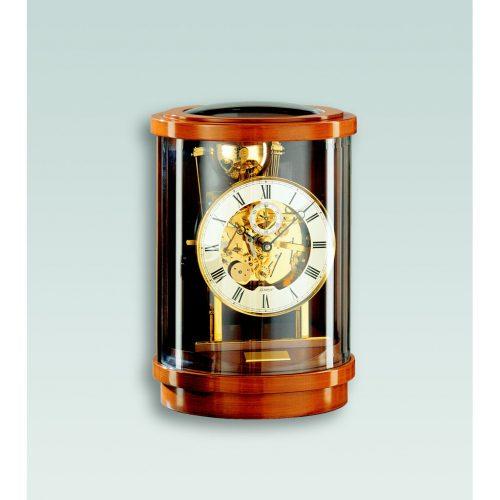 Kieninger Tischuhr 1711-41-01 Kirschbaum