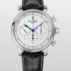 Erwin Sattler Armbanduhr Chronograph II Classica Secunda