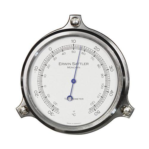 Erwin Sattler Barometer Nautische Instrumente
