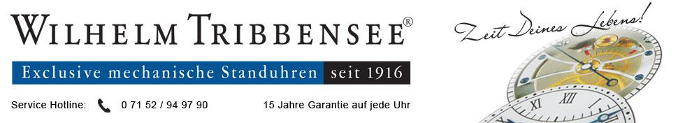 Uhrenshop Wilhelm Tribbensee