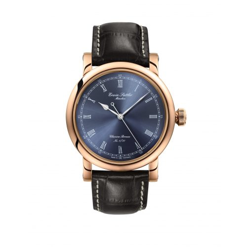 Erwin Sattler Armbanduhr Classica