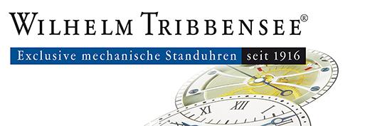 Uhrenshop Wilhelm Tribbensee Logo
